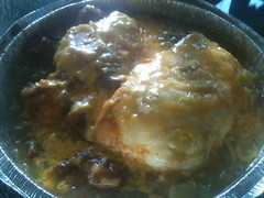 stuffed sopapilla (htomren) Tags: food mexicanfood phonepics sopapilla carlitosburritos