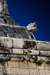 IMG_2361 Colour Vertical (jphphotography) Tags: travel tourism mexico ruins escape maya vibrant dramatic adventure chichenitza mayan tropical historical cancun templeofthejaguar t2i