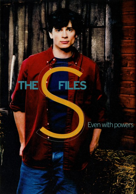 Smallville 2001 - Tom Welling