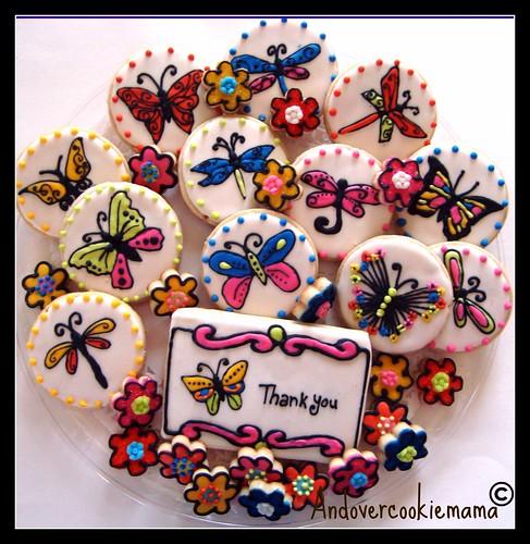 Thank You Platter