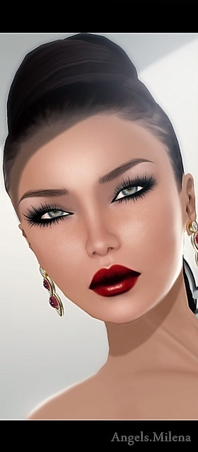-Glam Affair - Monica skin