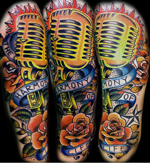 Collab layout