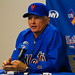 Terry Collins Pre-Game 1
