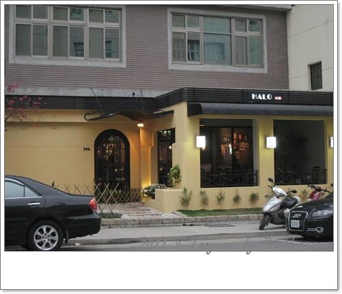 光圈Cafe35