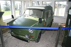 Trabant Geländewagen