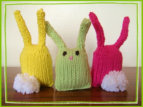 bunny nuggets