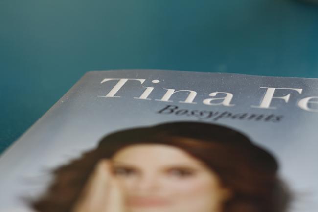 Tina time