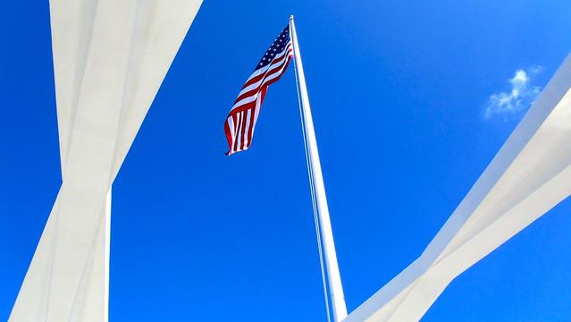 Pearl Harbor, Honolulu, Oahu, Hawaii, USS Arizona Memorial