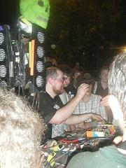 Dan Deacon SXSW 2011 2