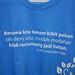 Puisi by Kak Taufiq di t-shirt