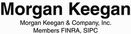 Rally Morgan Keegan Logo