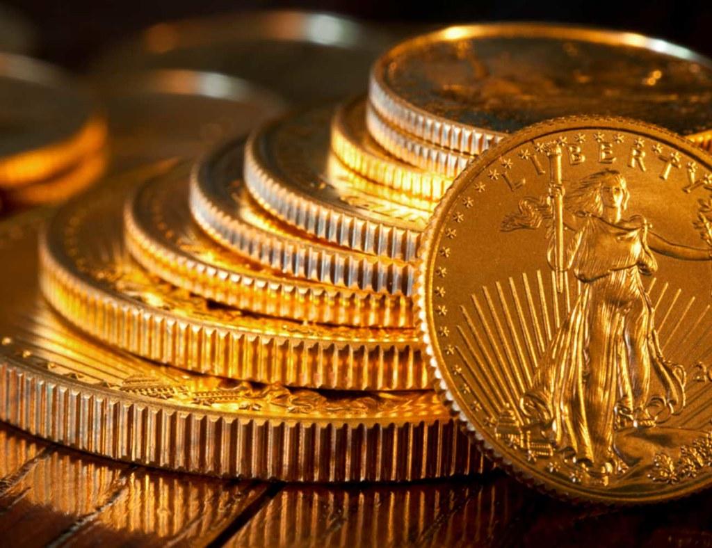 FREEgoldIRA.com - Gold American Eagle Coins