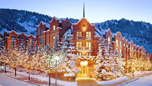 Hotel St Regis Aspen