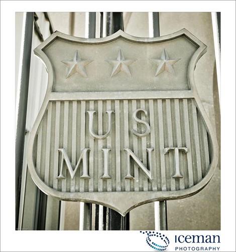 US Mint 052