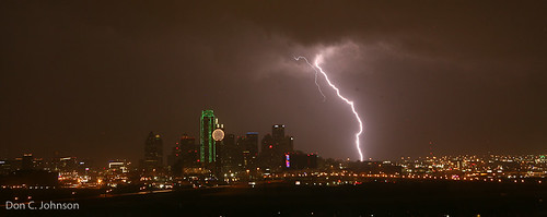 Downtown Lightning-0267