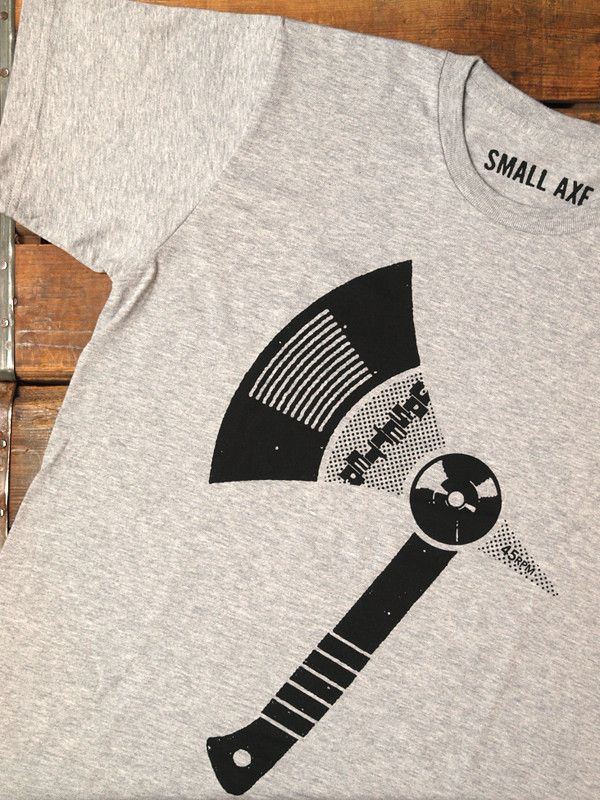 Artical / Small Axe Tee