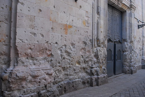 Barcelona Spain Stroll 014