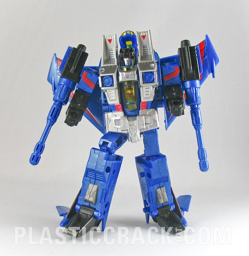 TF Generations Thundercracker