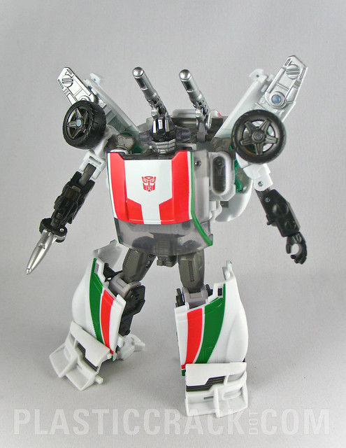TF Generations Wheeljack