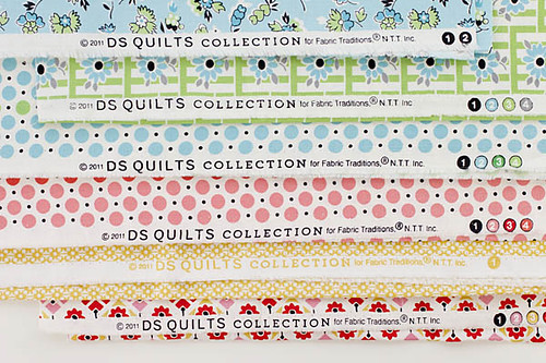 DS Quilts Collection