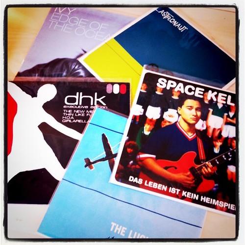 nice songs ... 10inch vinyl