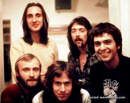 Genesis-band