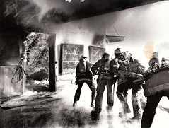 FS 33 12-9-1978 warehouse fire 75,000 dollar loss