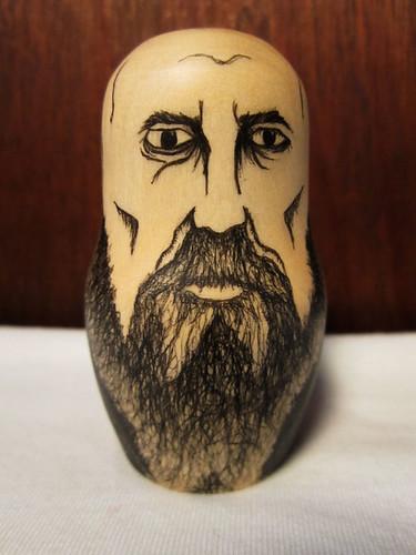 Dostoevsky Front