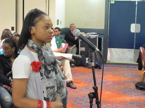 NJMS DAYAM Teen Forum. Friday, April 15, 2011 Newark, NJ