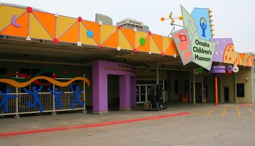 Omaha Children's Museum