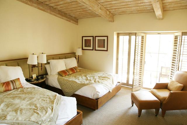 Rancho Bernardo Inn Guest Suite | San Diego, CA