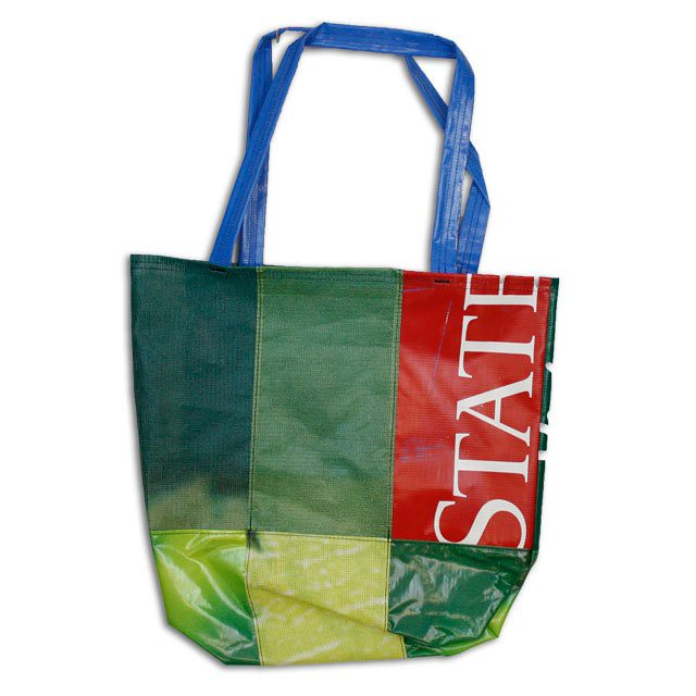 Iowa State University Book Store's priorLIFE Bags