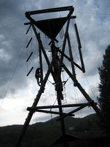Bill climbing-2