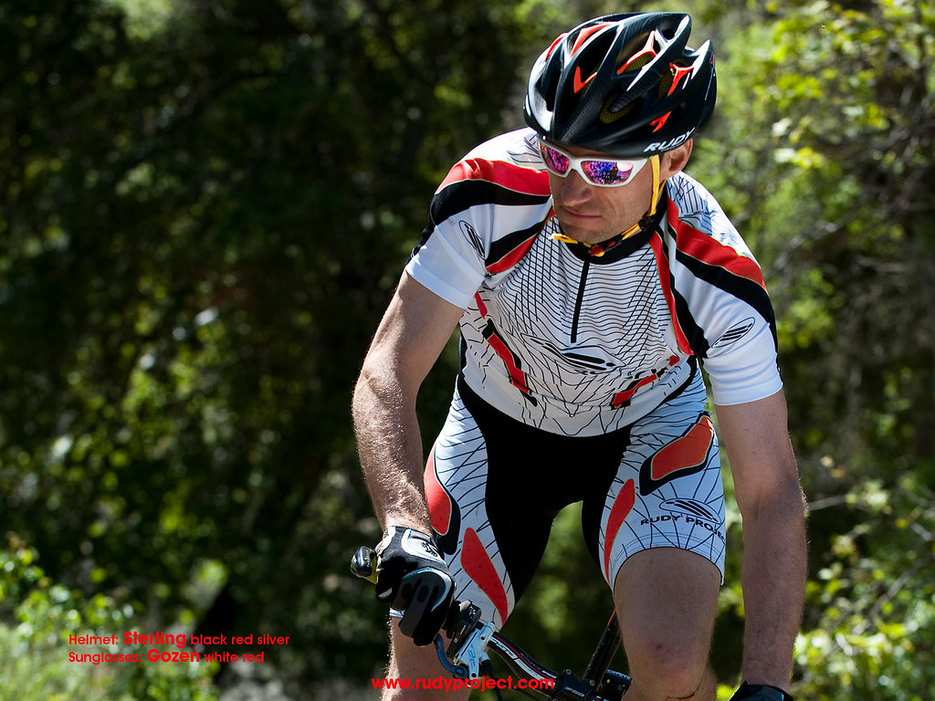 ceceed2206e Rudy Project Gozen sunglasses (Rudy Project Technically Cool) Tags   mountain sunglasses helmet mountainbike