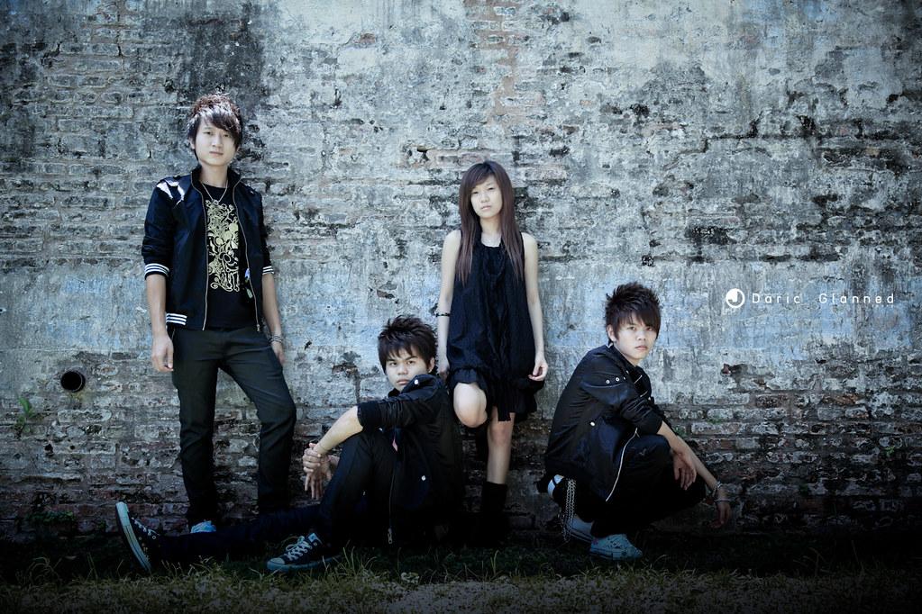 冷乐团 | 2011-2