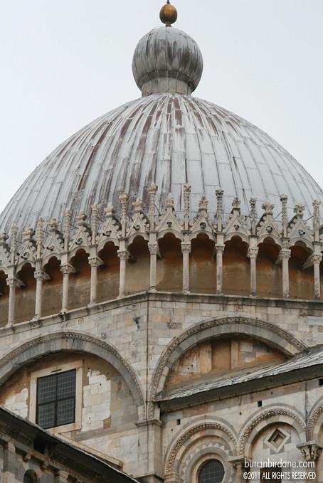 Pisa Katedral