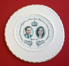 Royal China Party Favor