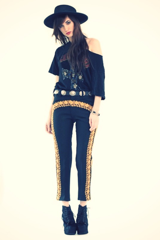 Mexico City Embroidered Cropped Pant at Spanish Moss 1.jpg_effected
