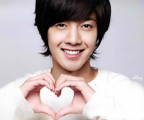 The Gemini Man Kim Hyun Joong