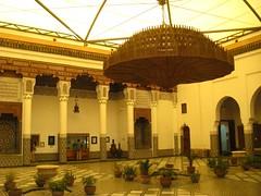 Museu de Marraquexe