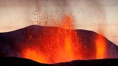 Volcano Eruption in Iceland on Vimeo by O Z Z O Photography (fdelvin) Tags: fire volcano lava iceland vimeo glacier eruptions sland hraun jkull fimmvruhls eyjafjallajkull suurland fjall volcanicactivity spittingfire eldgos ozzo ggur kvika eruptionsiniceland vimeo:id=10462547