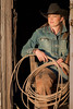 Coree Shiner Holding a Rope (Erik Pronske) Tags: ranch portrait heritage girl barn texas rope western cowgirl ranching carlzeiss weatherford cz135 saunderstwinvranch