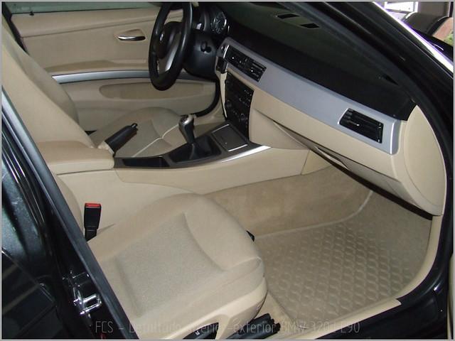 BMW 320d E90-43