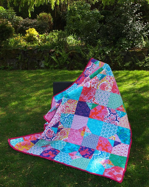Fit for a Princess Quilt