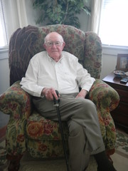 Dad at Easter