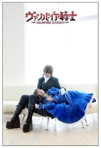 Yuki and Kaname 02