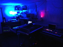 FGG rehearsalroom