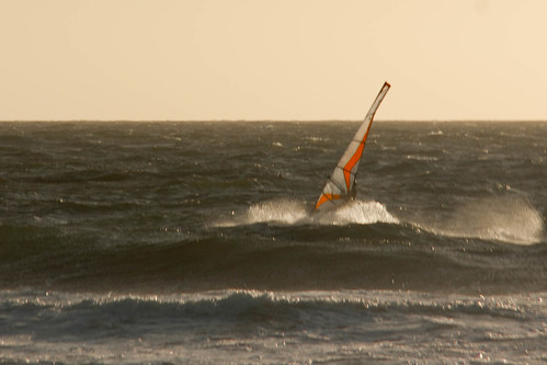 Wind surfer 4