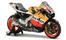 Repsol Honda RC211V'06 1/12 Motorcyle item 1416