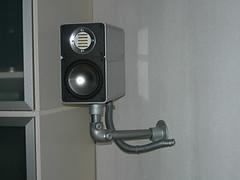 Kee Klamp Speaker Mount